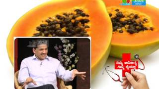 Food Expert, K.C. Raghu, Seg on Calcium foods and Tablets