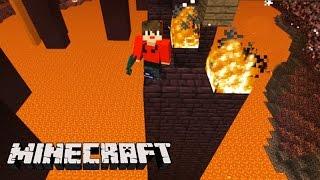 minecraft equipe survival o novo templo no nether perigo 92