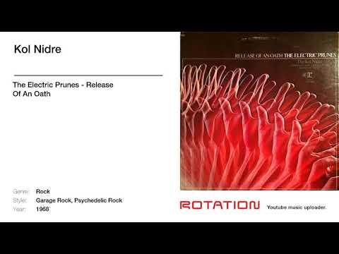 The Electric Prunes - Kol Nidre (1968)