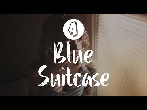 Joshua Francois & DAD - Blue Suitcase (Lyrics / Lyric Video)