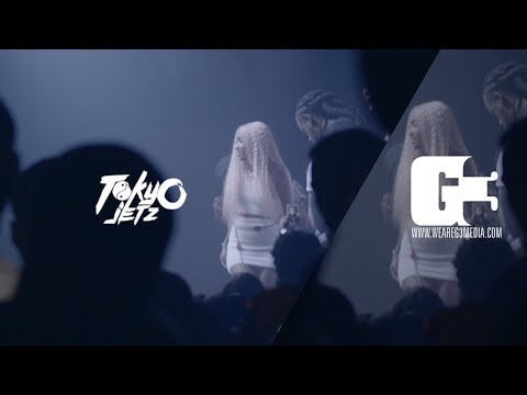 Tokyo Jetz Performing No Problem / The One