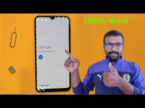 All Samsung Bypass Google Account November 2019 👍just 5 minutes