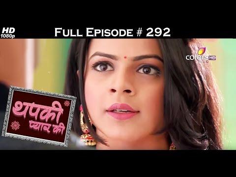 Thapki Pyar Ki - 24th April 2016 - थपकी प्यार की - Full Episode (HD) thumbnail