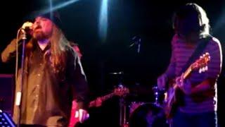 Brad - Secret Girl (Viper Theatre, Firenze, 24/02/2013) [Brad last show with Shawn Smith]