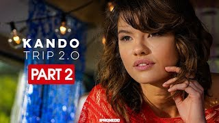 Sony Kando Trip 2.0 VLOG — Amazing Photo/Video Camp — Part 2/2