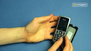 Видео обзор Philips Xenium X126 от Сотмаркета(Купить Philips Xenium X126 и узнать дополнительную информацию можно на сайте магазина: http://www.sotmarket.ru/product/philips_xenium_x126.h..., 2013-06-26T15:16:44.000Z)