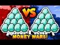 """Minecraft MONEY WARS """"WORST CAMPERS EVER!"""" #9 w/ PrestonPlayz, Choco & Kenny"""