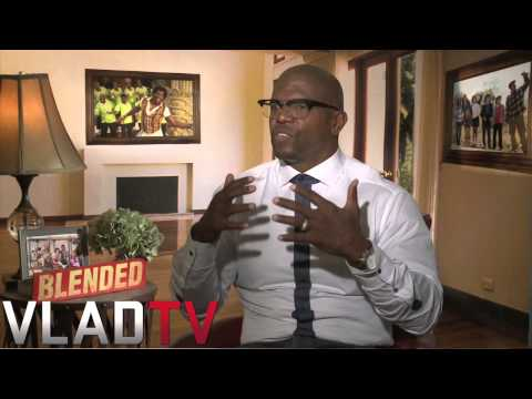 Terry Crews: We Need to Forgive Donald Sterling