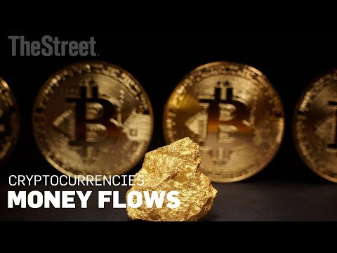 Money Flows Away from Bitcoin Back To Gold : Analyst