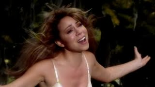 Mariah Carey - Spread Your Wings and Fly Butterfly Live Comparison 1997-2014
