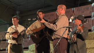 Green Mountain Bluegrass Band - Flora ~ Lily of the West