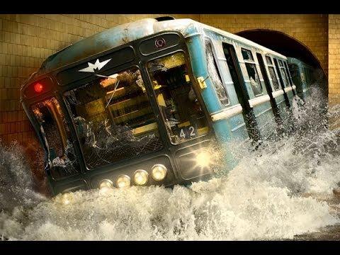 Гаррис мод скачать метро