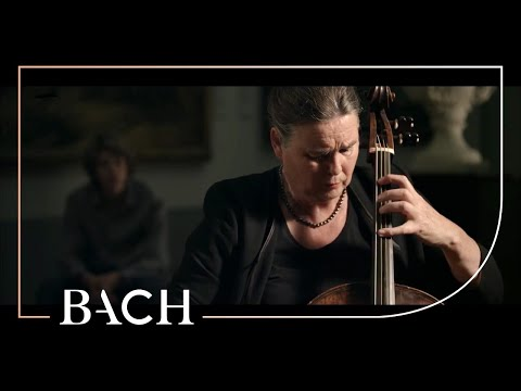 Bach - Cello Suite No. 1 in G major BWV 1007 - Swarts | Netherlands Bach Society