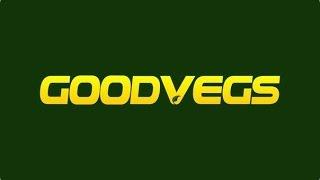 Вегетарианский фаст-фуд GOODVEGS. Robinzon.TV