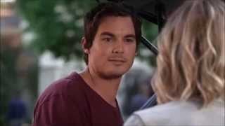 "Pretty Little Liars - 6x09: ""Last Dance"" Sneak Peek #3 - Hanna & Caleb"