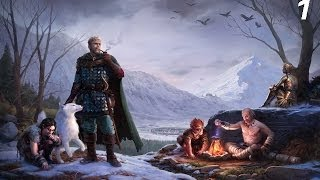 Pillars of Eternity: The White March, часть 1