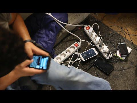 Эксперты рекомендуют не подзаряжать смартфон ночью !