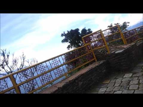 Delhi to North East Travel-Part 2 (Peeling) Hindi