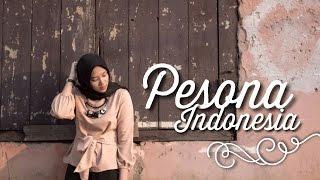 Gambar cover Pesona Indonesia ( Wonderful Indonesia ) DKI Jakarta | Alya Nur Zurayya #ITMCoverSongPesonaIndonesia