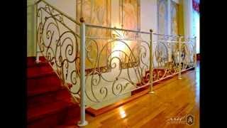 Лестницы(Изготовление и установка лестниц любых форм и конструкций на заказ в Московской, Владимирской, Ивановской..., 2012-10-12T19:41:00.000Z)