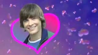 Next & now on Disney Channel Russia - High School Musical (Valentine
