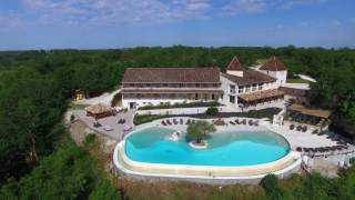 Hotel le Belvédère - Drone 45s