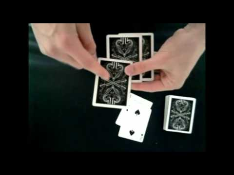 Five speed card trick by MrMagicLukas