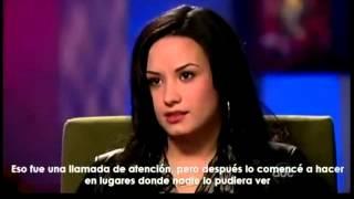 Demi Lovato; su historia.