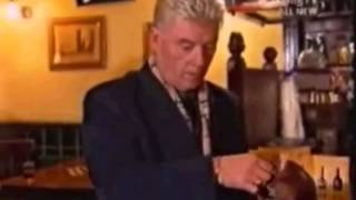 Derek Acorah - caught lying
