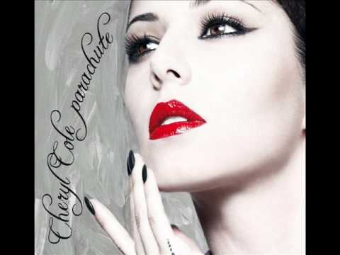 Cheryl Cole - Parachute (Ill Blu Club Remix)