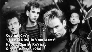 Cutting Crew - (I Just) Died In Your Arms  (2019 ReVisit) HQ