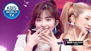 Random Play K-pop Part. 5 [Music Bank]