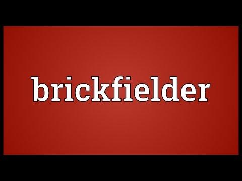 Header of brickfielder