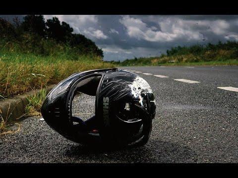 Страшная авария снята на два видеорегистратора