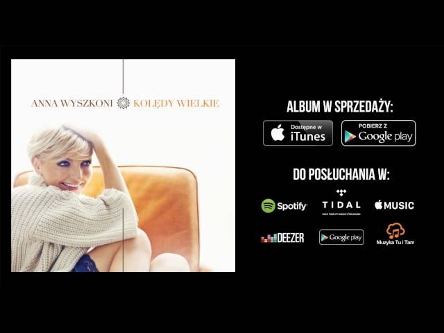 Anna Wyszkoni - Nie Było Miejsca Dla Ciebie