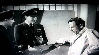 First of the few 1942, Blooper, one pilot becomes two,