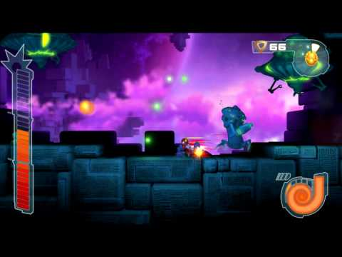 Explodemon Gameplay Part 1/2 |