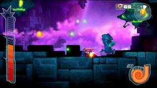 Explodemon Gameplay Part 1/2