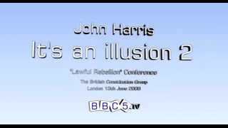 John Harrids It