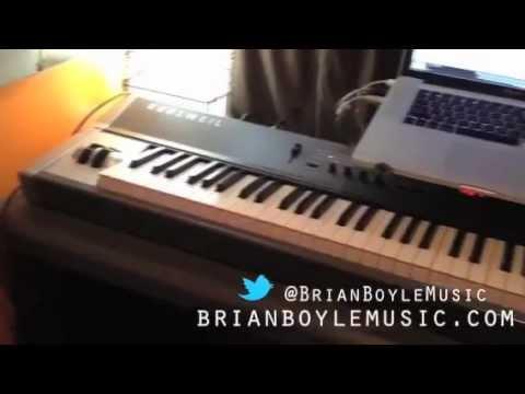 ProTools for Beginners:  MIDI Setup