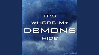 Its Where My Demons Hide (Instrumental)