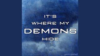 Its Where My Demons Hide (Instrumental)