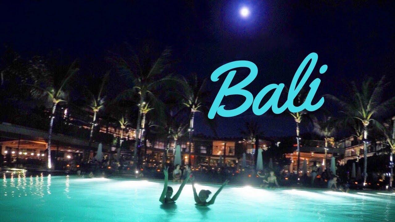 Bali Must Visit Places Woobar Terrazza Steak House Moonlite Bar Etc