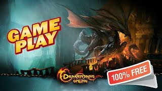 DRAKENSANG ONLINE - GAMEPLAY - PC - FR