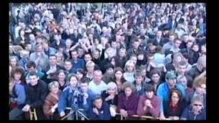 Александр Дюмин - До свободы 20 дней