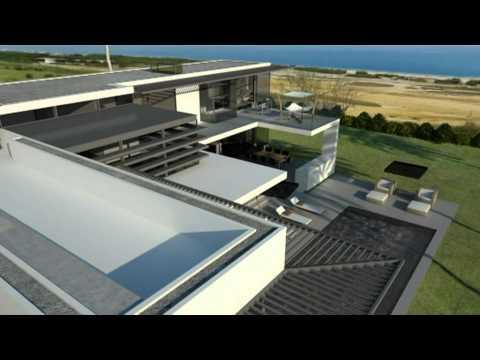 Angola - Condomínio Conto de Kianda