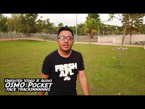 Unedited Footage - DJI OSMO Pocket