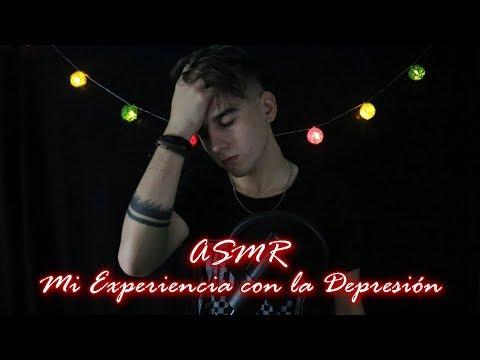ASMR Argentina - Mi Experiencia Con La Depresión | StoryTime!
