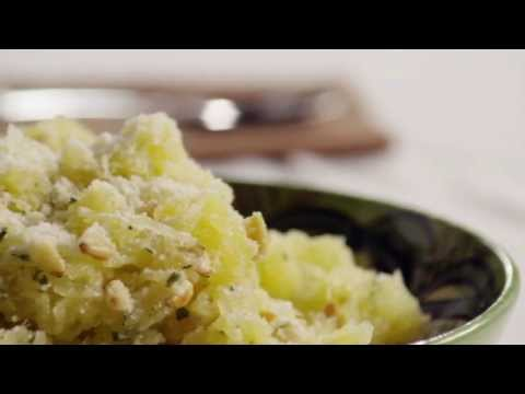 How to Make Spaghetti Squash | Squash Recipe | Allrecipes.com