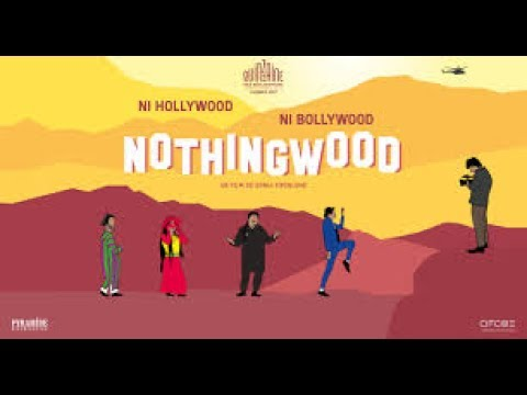 NOTHINGWOOD - 2017 - Streaming VOSTFR